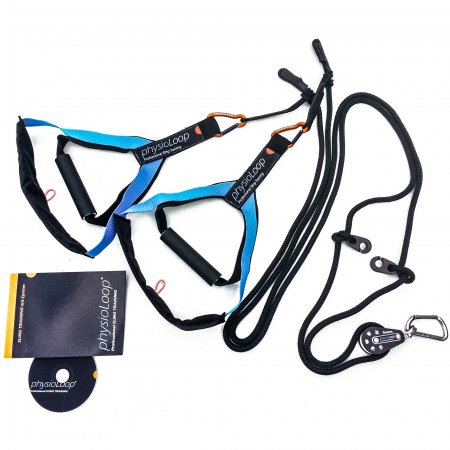 Schlingentrainer, Sling Trainer superSling von physioLoop
