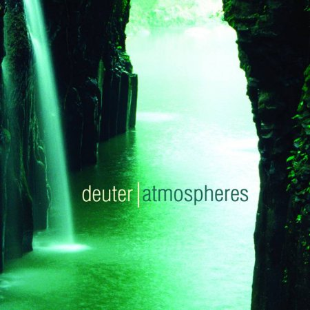 Musik-CD Atmospheres von Deuter